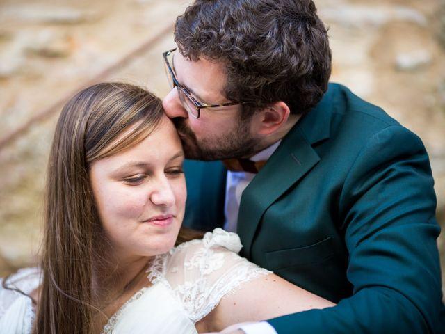 Le mariage de Rémi et Rose-Marie à Millau, Aveyron 18