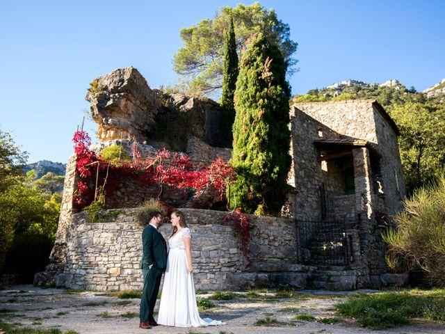 Le mariage de Rémi et Rose-Marie à Millau, Aveyron 3