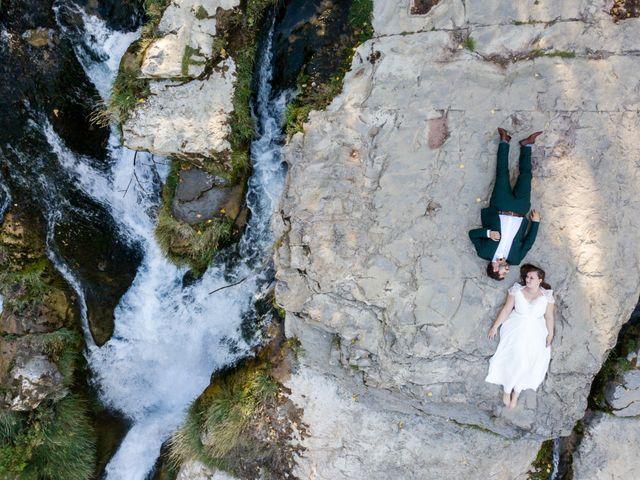 Le mariage de Rémi et Rose-Marie à Millau, Aveyron 13
