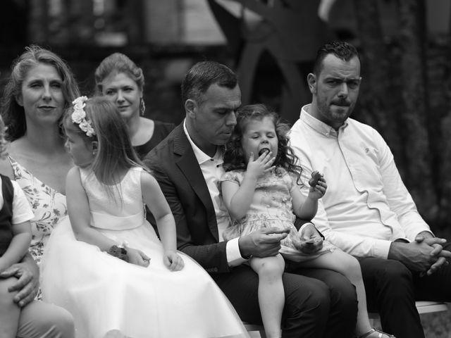 Le mariage de Marc et Rebecca à Santenay, Côte d'Or 6
