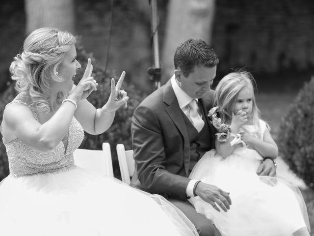 Le mariage de Marc et Rebecca à Santenay, Côte d'Or 8