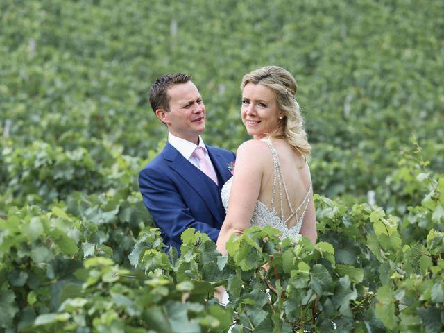 Le mariage de Marc et Rebecca à Santenay, Côte d'Or 21