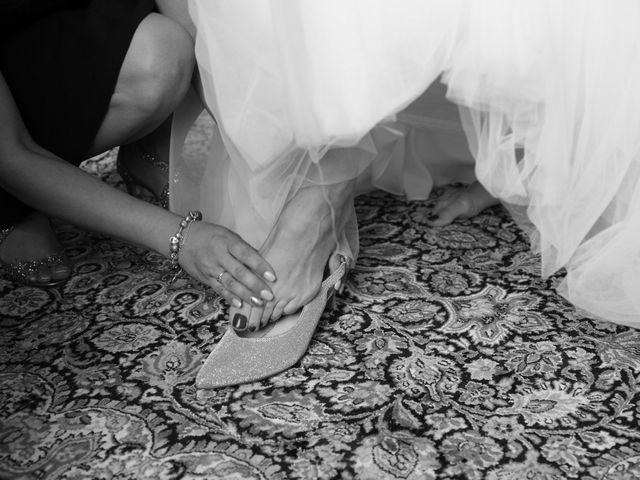 Le mariage de Marc et Rebecca à Santenay, Côte d'Or 25