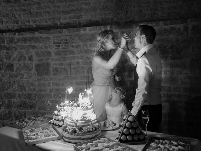 Le mariage de Marc et Rebecca à Santenay, Côte d'Or 34