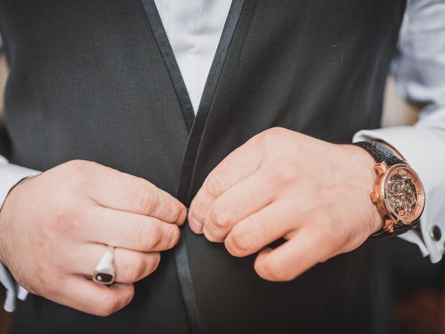 Le mariage de Fabien et Karine à Villette-d'Anthon, Isère 6
