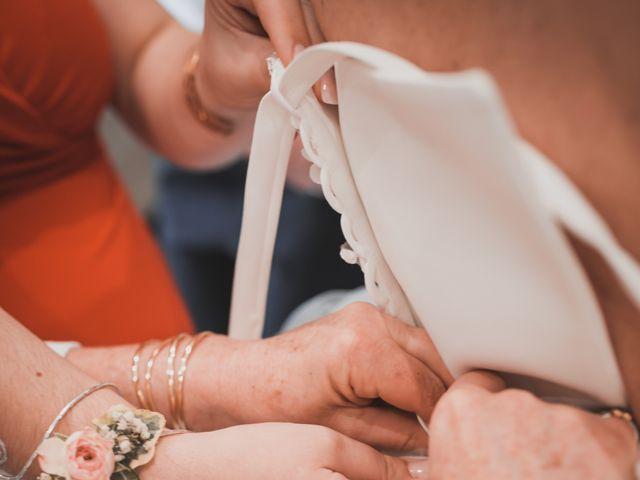 Le mariage de Fabien et Karine à Villette-d'Anthon, Isère 9