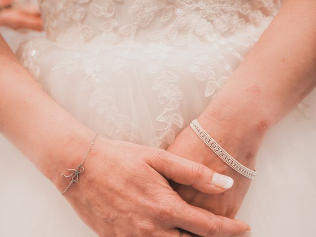 Le mariage de Fabien et Karine à Villette-d'Anthon, Isère 10