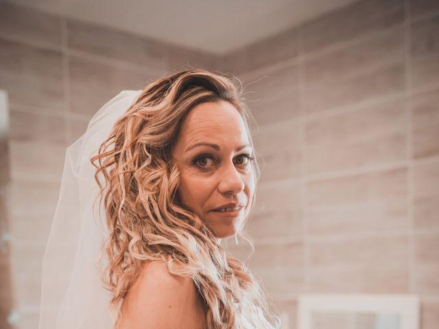 Le mariage de Fabien et Karine à Villette-d'Anthon, Isère 11