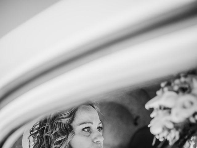 Le mariage de Fabien et Karine à Villette-d'Anthon, Isère 13