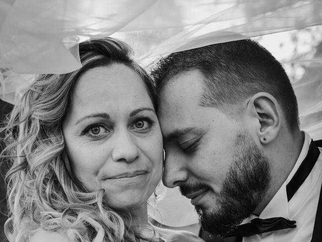 Le mariage de Fabien et Karine à Villette-d'Anthon, Isère 16