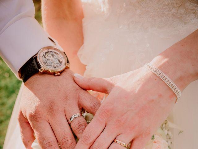 Le mariage de Fabien et Karine à Villette-d'Anthon, Isère 17