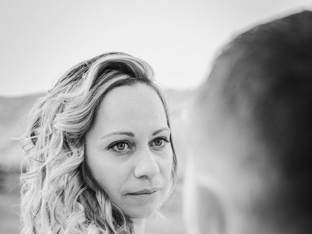 Le mariage de Fabien et Karine à Villette-d'Anthon, Isère 18