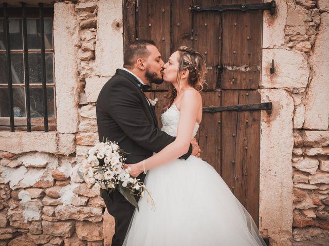 Le mariage de Fabien et Karine à Villette-d'Anthon, Isère 20