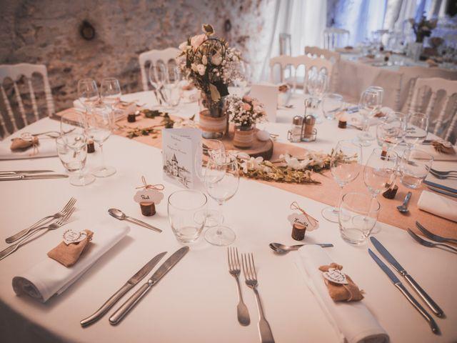 Le mariage de Fabien et Karine à Villette-d'Anthon, Isère 1