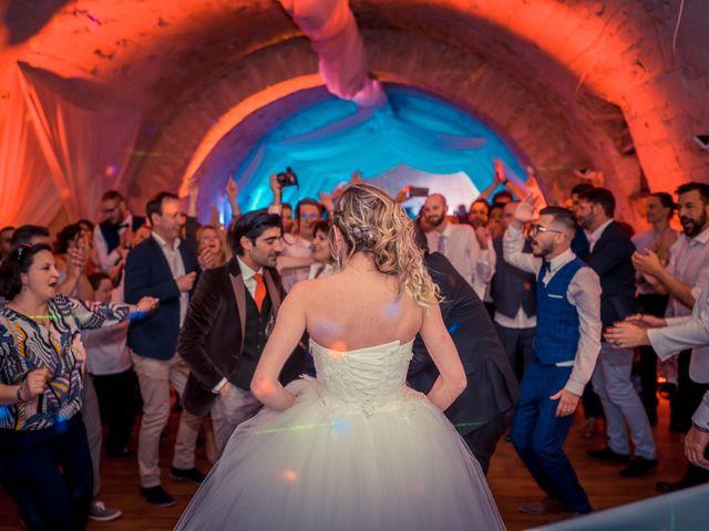 Le mariage de Fabien et Karine à Villette-d'Anthon, Isère 24