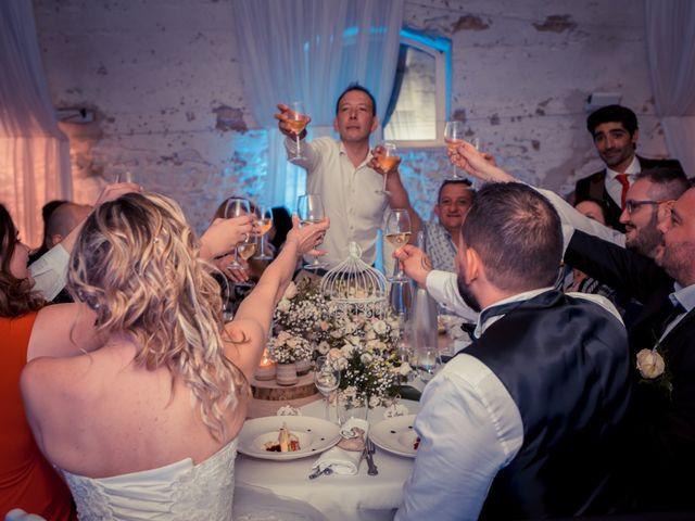 Le mariage de Fabien et Karine à Villette-d'Anthon, Isère 25