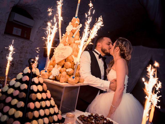 Le mariage de Fabien et Karine à Villette-d'Anthon, Isère 28