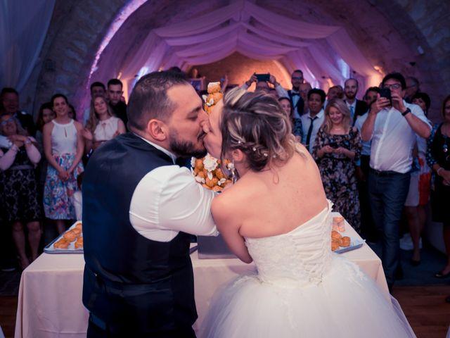 Le mariage de Fabien et Karine à Villette-d'Anthon, Isère 29