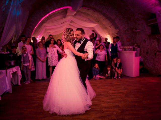 Le mariage de Fabien et Karine à Villette-d'Anthon, Isère 31