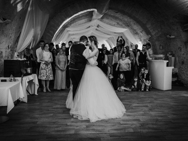 Le mariage de Fabien et Karine à Villette-d'Anthon, Isère 32