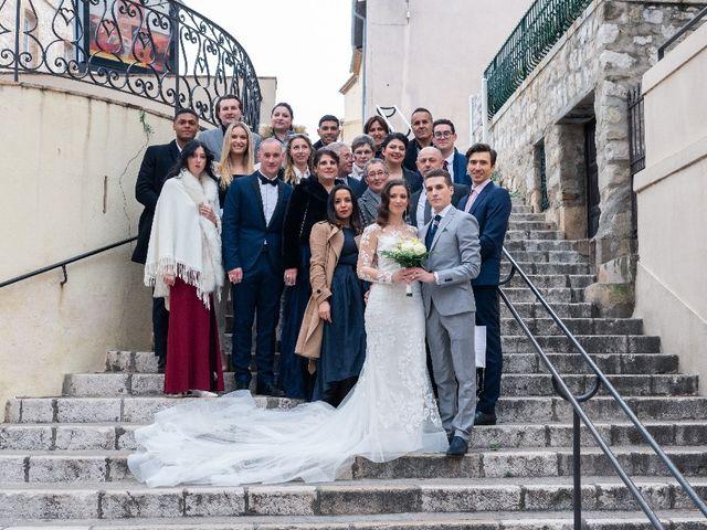 Le mariage de Aymeric et Raphaëlle à Antibes, Alpes-Maritimes 3