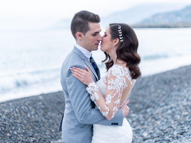 Le mariage de Raphaëlle et Aymeric