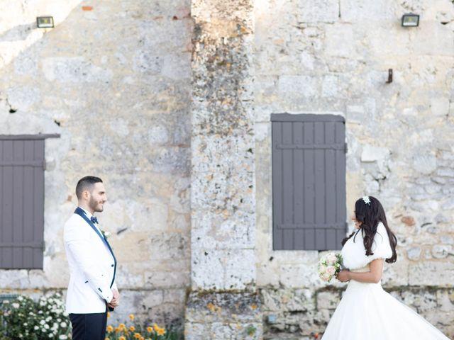 Le mariage de Alexandre et Sabrina à Hermes, Oise 23