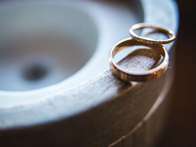 Le mariage de Baptiste et Eleonord à Cluses, Haute-Savoie 6