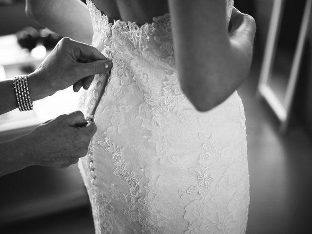 Le mariage de Baptiste et Eleonord à Cluses, Haute-Savoie 13