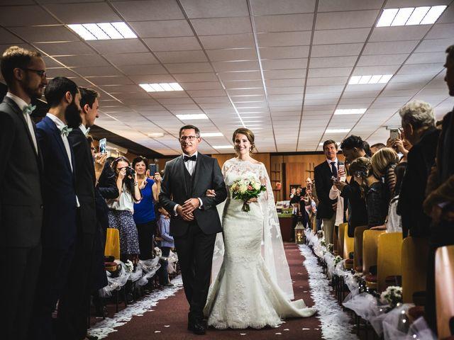 Le mariage de Baptiste et Eleonord à Cluses, Haute-Savoie 18