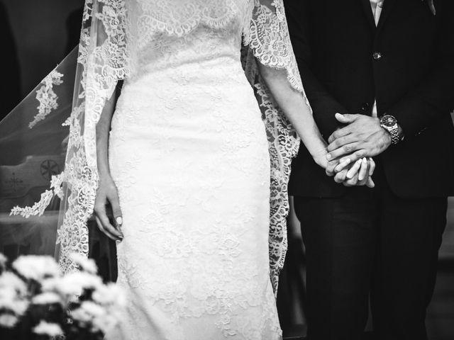 Le mariage de Baptiste et Eleonord à Cluses, Haute-Savoie 19
