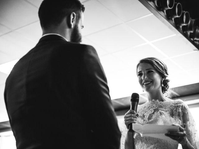 Le mariage de Baptiste et Eleonord à Cluses, Haute-Savoie 20