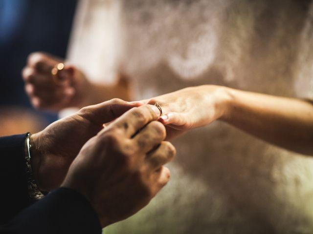 Le mariage de Baptiste et Eleonord à Cluses, Haute-Savoie 24