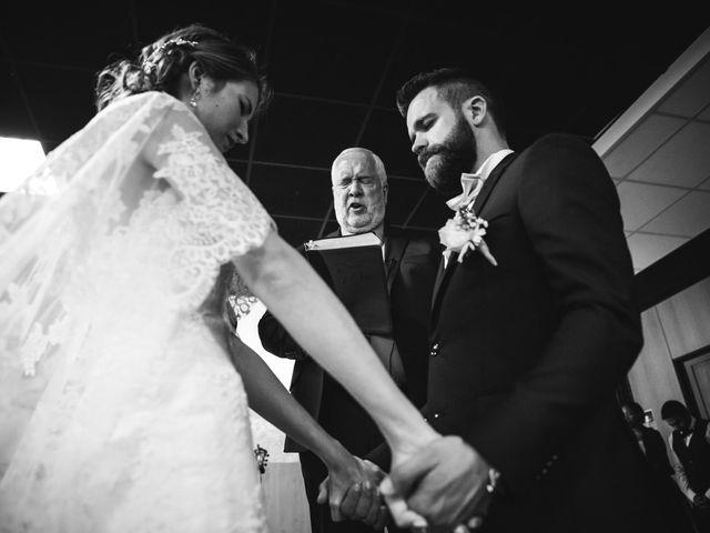 Le mariage de Baptiste et Eleonord à Cluses, Haute-Savoie 25