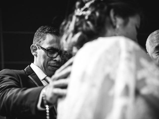 Le mariage de Baptiste et Eleonord à Cluses, Haute-Savoie 26