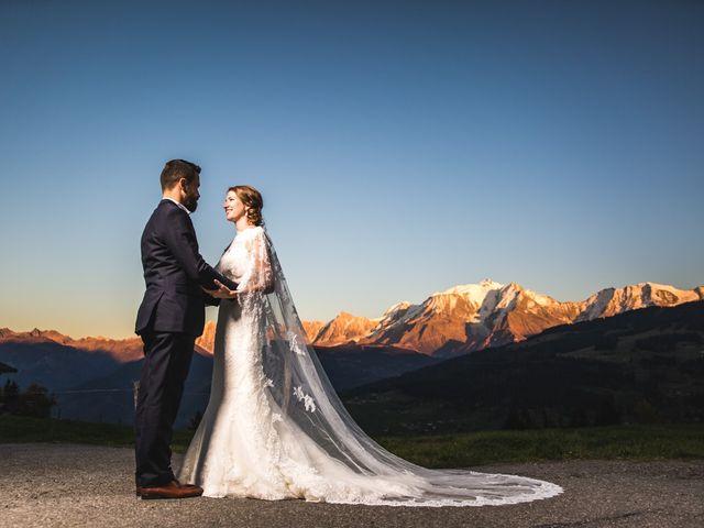 Le mariage de Baptiste et Eleonord à Cluses, Haute-Savoie 34