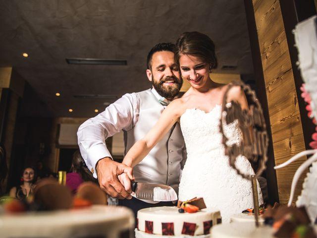 Le mariage de Baptiste et Eleonord à Cluses, Haute-Savoie 38