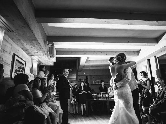 Le mariage de Baptiste et Eleonord à Cluses, Haute-Savoie 41