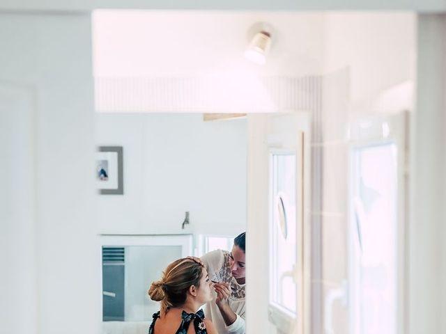 Le mariage de Hubert et Audrey à Bordeaux, Gironde 14