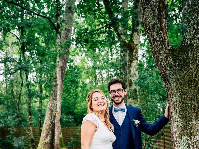 Le mariage de Hubert et Audrey à Bordeaux, Gironde 67