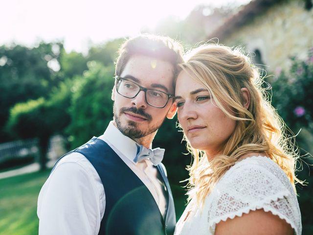 Le mariage de Hubert et Audrey à Bordeaux, Gironde 76