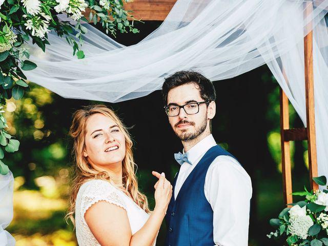 Le mariage de Hubert et Audrey à Bordeaux, Gironde 77