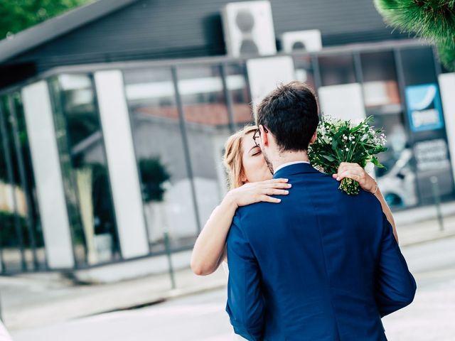 Le mariage de Hubert et Audrey à Bordeaux, Gironde 81