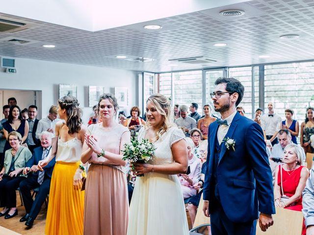 Le mariage de Hubert et Audrey à Bordeaux, Gironde 83