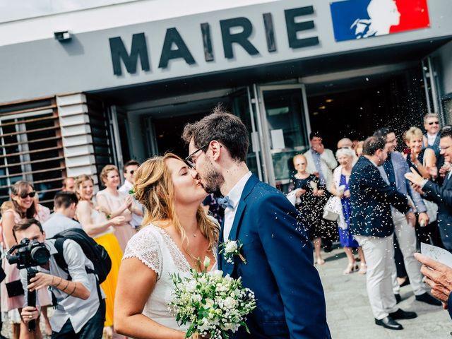 Le mariage de Hubert et Audrey à Bordeaux, Gironde 101