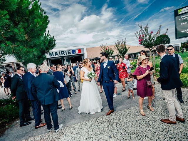 Le mariage de Hubert et Audrey à Bordeaux, Gironde 102