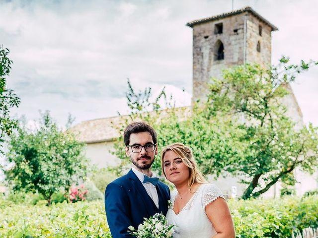 Le mariage de Hubert et Audrey à Bordeaux, Gironde 103