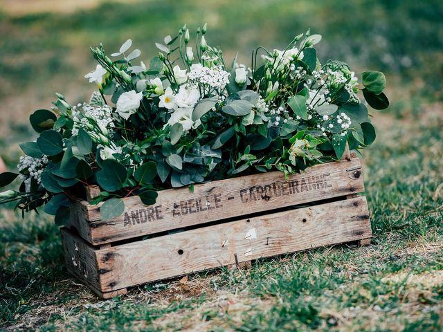 Le mariage de Hubert et Audrey à Bordeaux, Gironde 112