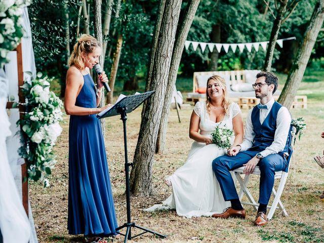 Le mariage de Hubert et Audrey à Bordeaux, Gironde 124