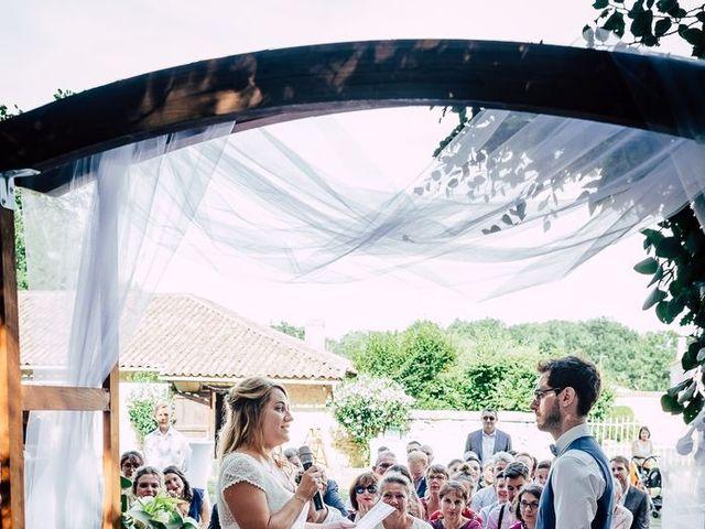 Le mariage de Hubert et Audrey à Bordeaux, Gironde 127